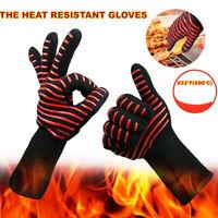 mitaines des gants de cuisine four à micro - ondes gant outil de cuisson