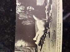 m4-8b ephemera 1970s film picture victoria principal the naked ape