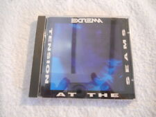 "Extrema ""Tension at the seams"" 1993 cd Made in Italy  NEW"