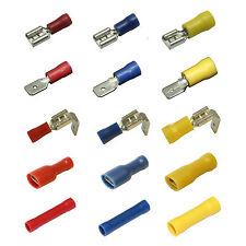Z+F Flachstecker, Flachsteckhülsen 6,3mm, Stoßverbinder - ABVERKAUF