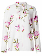Machine Washable Casual Plus Size Tops & Blouses for Women