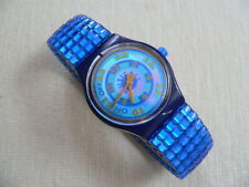 1994 Musical swatch watch Variation SLN100