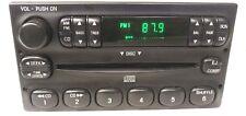 FORD F150 F250 F350 TRUCK PICKUP Radio Stereo CD Player MP3 INDASH 4x4 DIESEL 4W