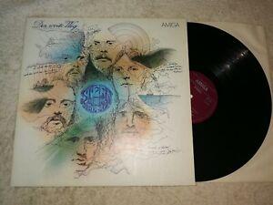 Stern Combo Meissen - Der weite Weg   Vinyl  LP Amiga