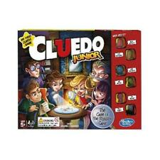 Cluedo Junior Board Game Clue Solver Mystery Case of the Missing Cake Hasbro New
