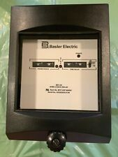 Basler Electric BE1-25 Sync-Check Relay