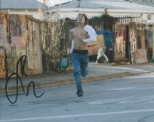 Frank Dillane Fear The Walking Dead autographed 8x10 photo with COA by CHA