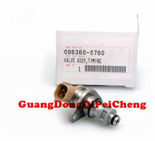 096360-0760 Genuine Diesel Fuel Pump Timing Valve Solenoid For Mazda Astra Corsa