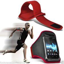 Étuis, housses et coques etuis, pochettes rouges Universel pour téléphone mobile et assistant personnel (PDA)