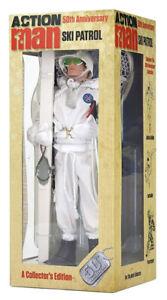Action Man Sky Patrol 50th Anniversary, AM717, Hasbro