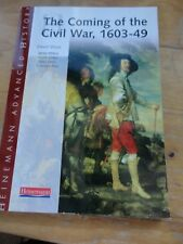 The Coming of the Civil War 1603-49. By David Sharp. Paperback. Published 2000