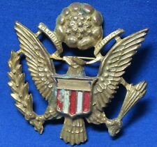 WWII Army Officer Home Front Sweetheart Badge