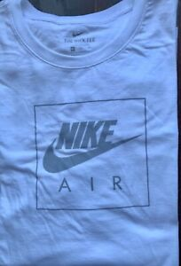 New Nike Icon Futura Long Sleeve T-Shirt Multi color Size S-4XL