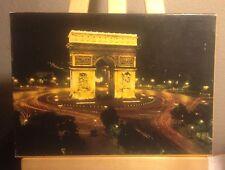 Springbok Puzzle L'arc De Triomphe, Paris & Grand Canal, Venice