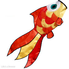 Fish Windsock. Goldfish.  For Caravan And Motorhome Use