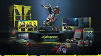 Cyberpunk 2077 Collector's Edition PS4 *with pre order bonus from Best Buy*