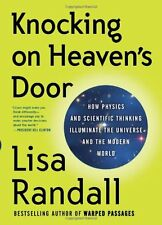 Knocking on Heavens Door: How Physics and Scienti