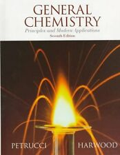 General Chemistry: Principles and Modern Applicati
