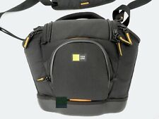 CASE LOGIC DSLR Zoom Holster Suspension System Camera Bag SLR-201 EXCELLENT