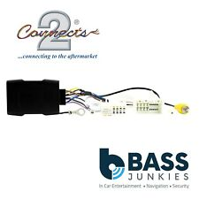 SsangYong Tivoli 2015 On Car Stereo Camera Retention Interface Adapter Lead