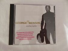 George Benson - Standing Together BRAND NEW PROMO CD! NEVER PLAYED!!