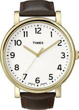 TIMEX T2N337 Herrenuhr Easy Reader Modern Heritage
