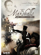 The Marshalls Iv - Joseph 1809, New
