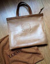 Bolso Loewe vintage años 70