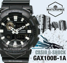 Casio G-Shock G-LIDE new GAX-100 Series Watch GAX100MSB-1A AU FAST & FREE