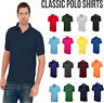 Uneek Classic Polo Shirt UC101 17 Colours (XS-6XL) Unisex Work Wear Causal Top