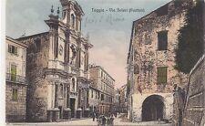P411  Imperia  TAGGIA  Via Soleri (Pantan)