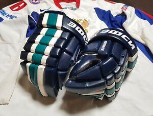 Efsi (Warrior) Pro Stock Hockey Gloves