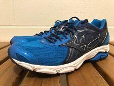 Mizuno Wave Inspire 14 Running Training Shoes Men's Size 9.5 - Blue