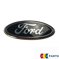 NEW GENUINE FORD KA 96-08 FIESTA 99-06 REAR TAILGATE OVAL FORD BADGE EMBLEM