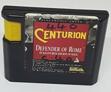 Centurion: Defender of Rome (Sega Mega Drive) CART ONLY FAST FREE UK POST