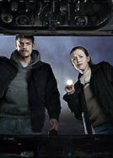 The Killing - Series 2 - Complete (3 DVD Set , 2011)  NEW