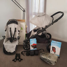 Double Prams & Strollers Air Filled Tires
