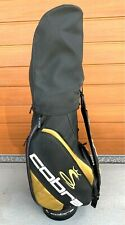 Cobra Golf Cart Bag - Bargain