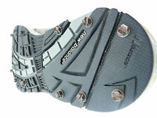 ICESPIKE - traction system- ice grips for runners - no straps, chains or coils