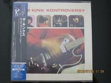THE KINKS kink kontroversy JAPAN MINI LP CD K2HD RAY DAVE DAVIES SEALED