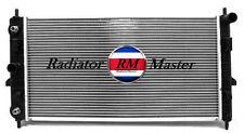 ALUMINUM RADIATOR FOR 2005-2010 CHEVROLET COBALT / 2003-2007 SATURN ION L4