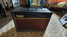 Vox AC15VR Valve Reactor 15W 1x12 Combo Guitar Amp Hybrid Tube Amplifier