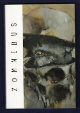Zomnibus Volume 1 El McCarthy Shane Excellent Book Torres Ryall Chris