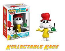 Dr Seuss - Sam I Am Pop! Vinyl Figure