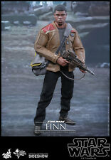 Hot Toys SW 12 Finn af Action figure