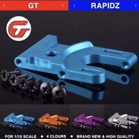 103071 103371 Light Weight Motor Mount+Screws 03007 Upgrade Parts For HSP RC 1/1