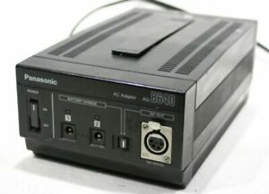 Power supply (panasonic) for IDX Wireless Video System, for sports broadcasting