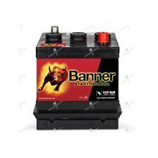 Batterie voiture Banner Starting Bull 06612 6v 66ah 360A 178x175x188mm