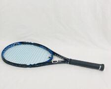 New listing Prince O3 Hybrid Shark 110 sq inch 4 3/8 Tennis Racquet