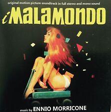 ENNIO MORRICONE - I MALAMONDO - Soundtrack CD